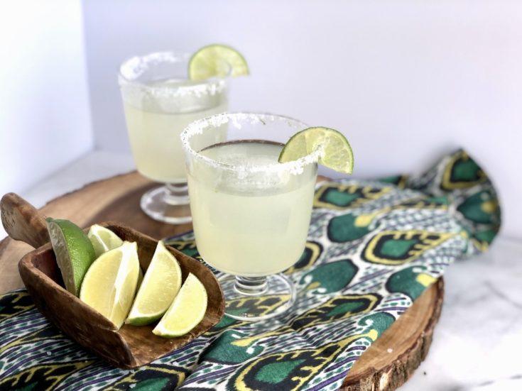 The Basic Margarita